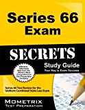 Series 66 Exam Secrets Study Guide: Series 66 Test Review for the Uniform Combined State Law Exam by Series 66 Exam Secrets Test Prep Team (2013-02-14)