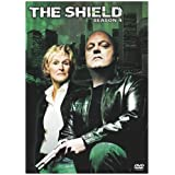 The Shield: The Complete Fourth Season