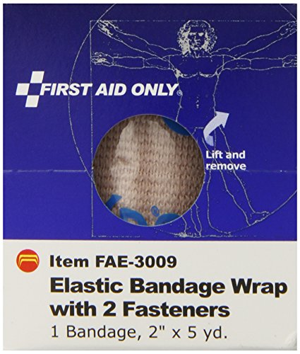 First Aid Only Elastic Fasteners
