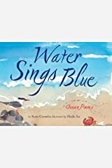 Water Sings Blue Kindle Edition