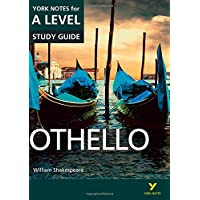 Othello: York Notes for A-level (York Notes Advanced)