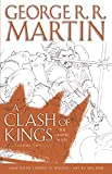 A Clash of Kings: The Graphic Novel: Volume Two (A Game of Thrones: The Graphic Novel Book 6)