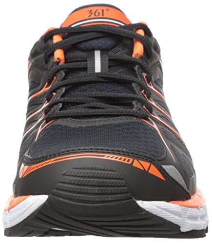 Red Sensation White Orange Black Running M Men 361 Shoe xBTwwY