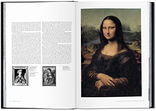 Leonardo da Vinci: Complete Paintings and Drawings XL