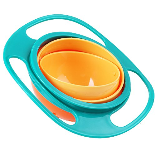 Pro Universal Gyro Bowl   Revolutionary Spill Proof Gyros...
