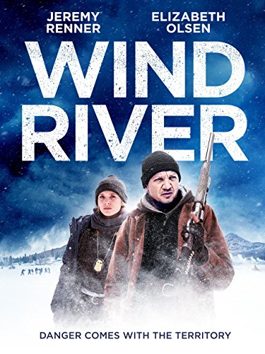 Wind River - Wind Point
