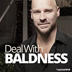 Deal with Baldness Hypnosis
