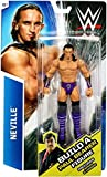 WWE, Basic Series, Neville Exclusive Action Figure [Build Paul Bearer]