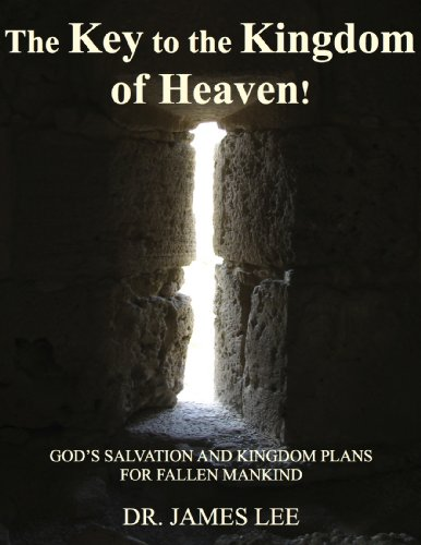 The Key to the Kingdom of Heaven