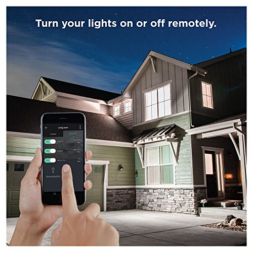 Sengled Smart LED Daylight A19 Bulb, Hub Required, 5000K 60W Equivalent, Works with Alexa, Google Assistant & SmartThings, 4 Pack by Sengled (Image #7)