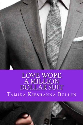 Love wore a million dollar suit (Running into open arms) (Million Dollar Arm Book)