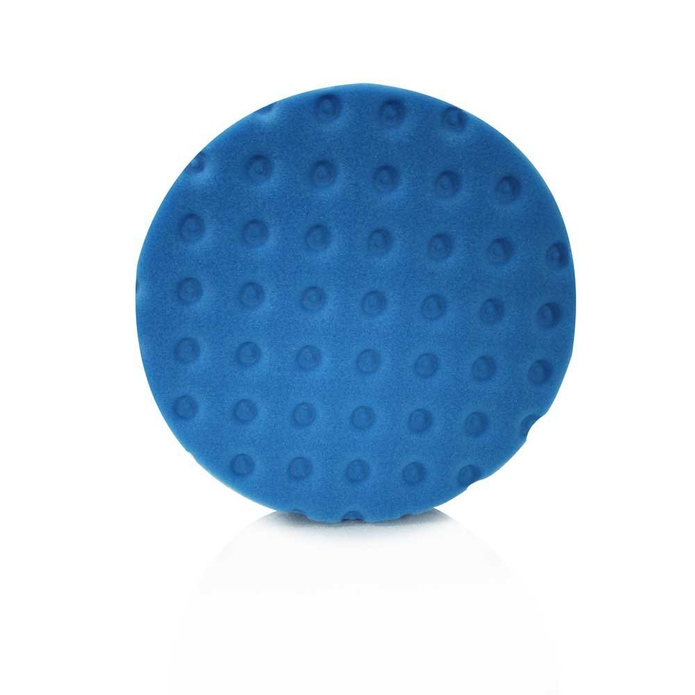 Lake Country CCSBLU5 Ultra Light Finishing Pad, 5.5-inch Foam Pad, Blue