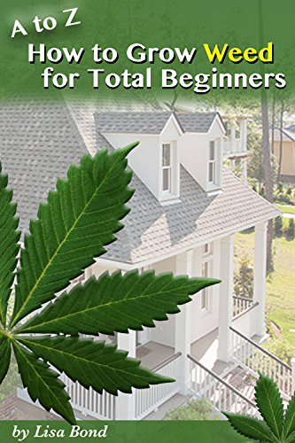 A to Z How to Grow Weed for Total Beginners