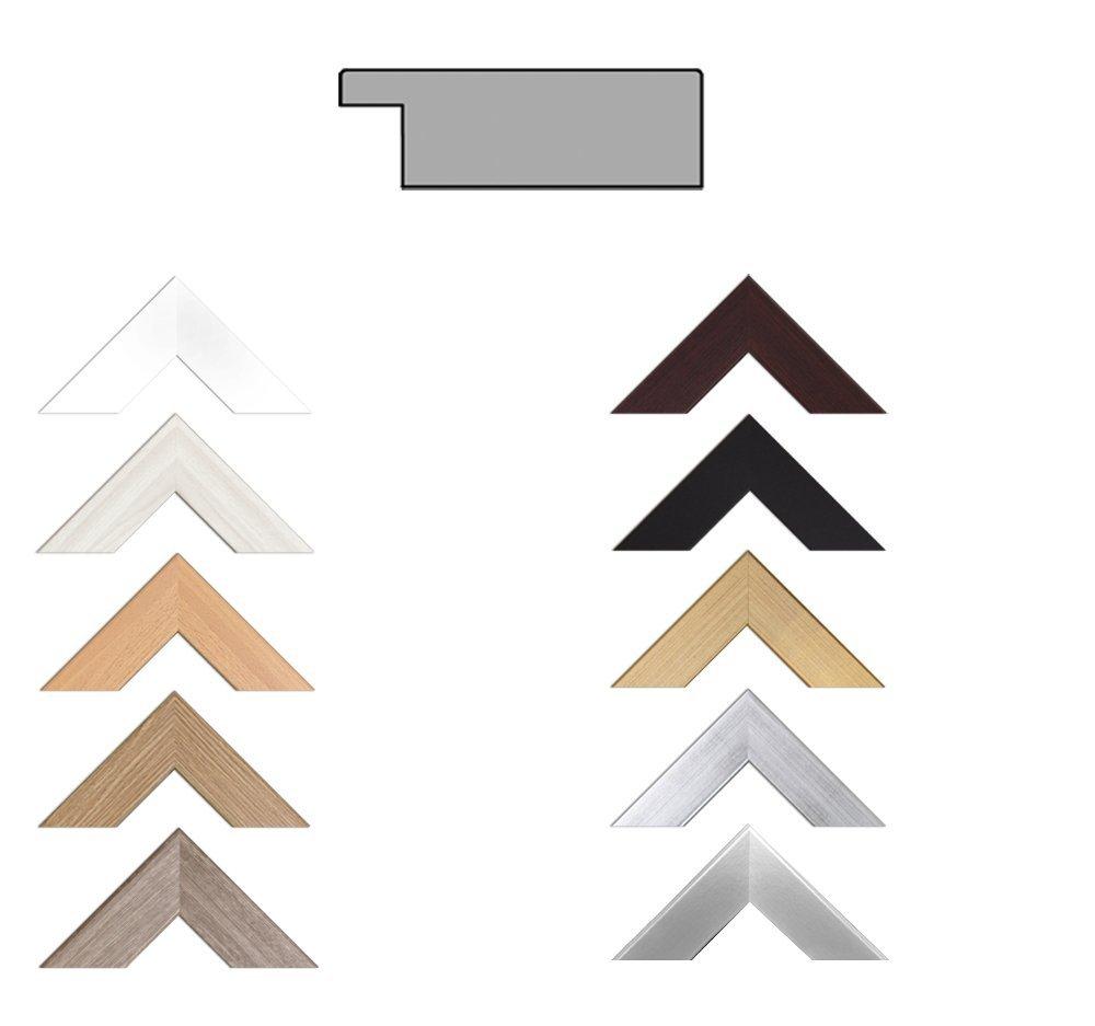 Ramix 60 X 50cm 50 X 60cm Spiegel 3d Auf Dem Rahmen 10 Farben