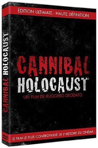 Cannibal holocaust : 1980