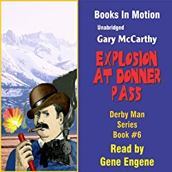 Explosion at Donner Pass