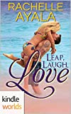 The Remingtons: Leap, Laugh, Love (Kindle Worlds Novella)