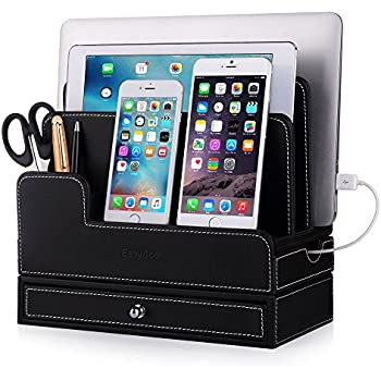 Amazon.com: G.U.S. Multi-Device Charging Station Dock