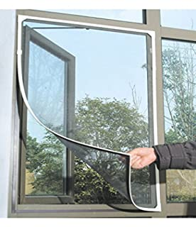 Amazon.com: Insect Mosquito Door Window Mesh Screen Sticky ...