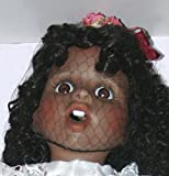 Georgetown Doll Angelique African American Choir Doll by Jan Galperin