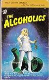 The Alcoholics, Jim Thompson, 0887390196