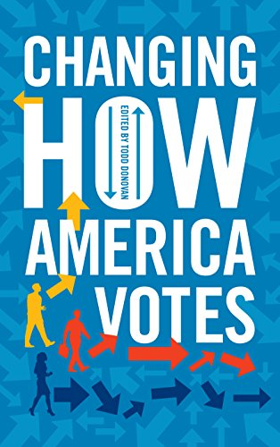 Top 2 recommendation changing how america votes