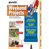 Encore Punch Weekend Projects