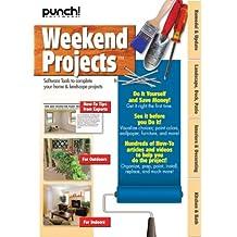 Punch. Proyectos de fin de semana