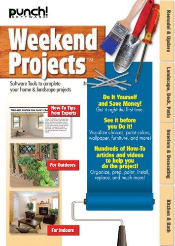 Weekend Projects Windows 32470