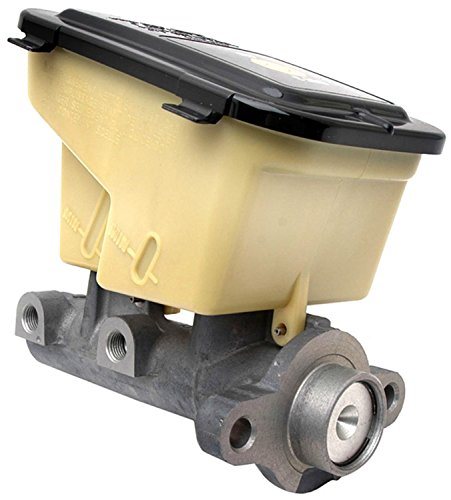 ACDelco 18M1261 Professional Brake Master Cylinder Assembly: