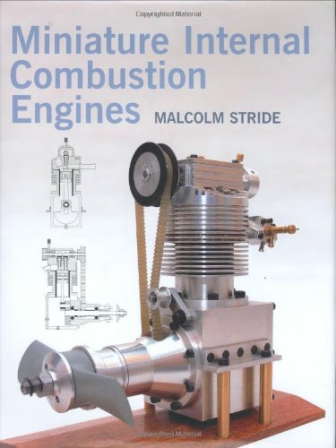 Used, Miniature Internal Combustion Engines for sale  Delivered anywhere in USA