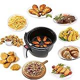 Air Fryer Replacement Basket For Blusmart 3.4QT