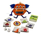 Monster Match Card and Dice Game by North Star Games