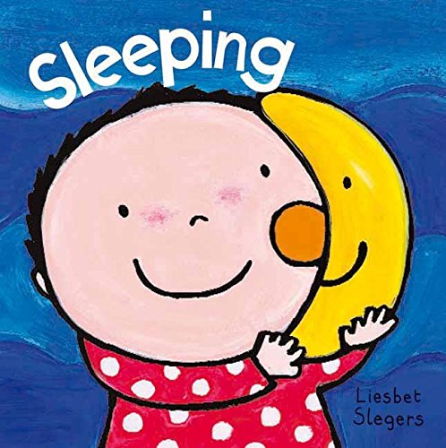 Download Sleeping (Day to Day Board Books) ebook