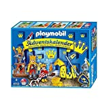 ": Playmobil Advent Calendar: ""Knight's Duel"""