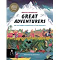 Travelers & Explorers