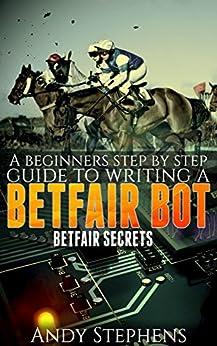5 Star Bot   Betfair betting bot