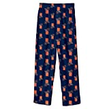 OuterStuff MLB Boys' Detroit Tigers Printed Pant, Small
