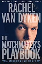 The Matchmaker's Playbook [Kindle in Motion] (Wingmen Inc. 1)