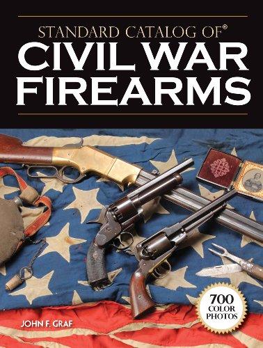 (Standard Catalog of Civil War Firearms)