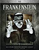 Frankenstein: Complete Legacy Collection [Blu-ray] [Import]