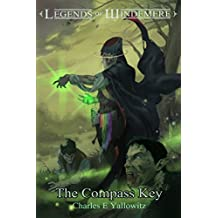 The Compass Key (Legends of Windemere Book 5)