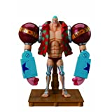 "Bandai Tamashii Nations Franky ""One Piece"" - Bandai Chogokin"