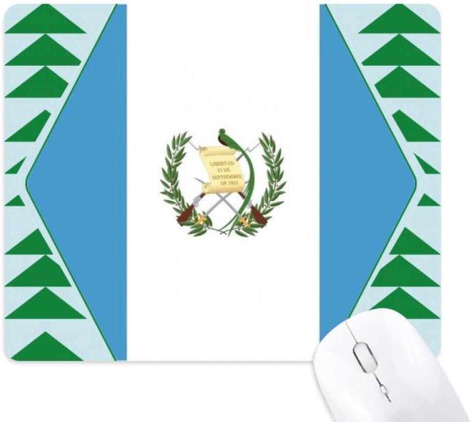 Alfombrilla de ratón, diseño de la Bandera Nacional de Guatemala ...