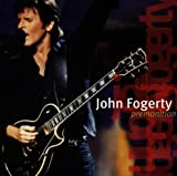 Premonition by John Fogerty
