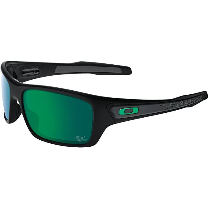 8af7e95798 Oakley Sonnenbrille TURBINE (OO9263): Amazon.es: Ropa y accesorios