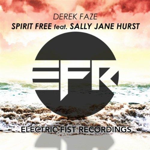Spirit Free feat. Sally Jane Hurst
