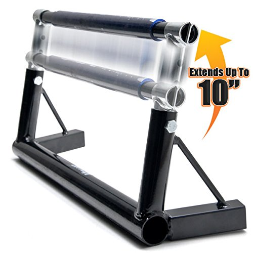 Adjustable Motorcycle Pivot Center Lift Bar Stand For Harley Davidson Ultra Tour Glide Classic