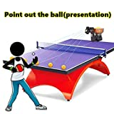 PROMOTOR Table Tennis Robot, Ping Pong Robot