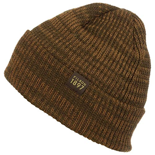 Filson Wool Watch Cap Skullcap 30235 - Olive